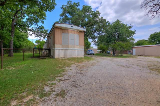 647 County Road 3420, Bridgeport, TX 76426 (MLS #14338867) :: NewHomePrograms.com LLC