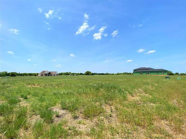 2730 Shady Oaks Lane, Sherman, TX 75092 (MLS #14338927) :: The Hornburg Real Estate Group