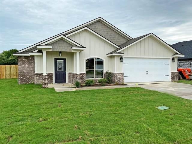 15354 Spring Oaks Drive, Lindale, TX 75771 (MLS #14339084) :: Tenesha Lusk Realty Group