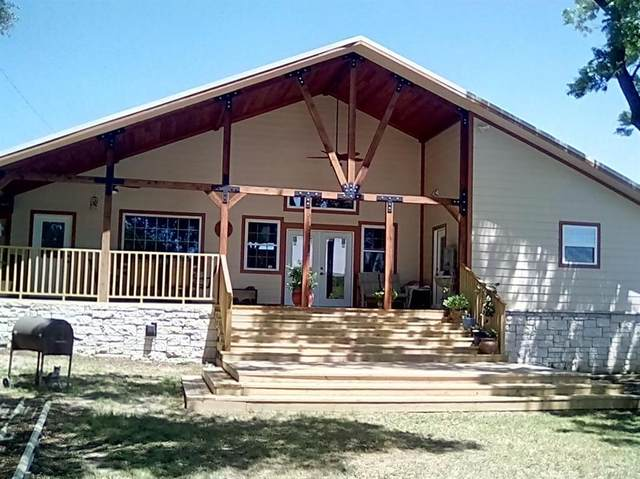 7231 Ardee Drive, Brownwood, TX 76801 (MLS #14339319) :: Robbins Real Estate Group