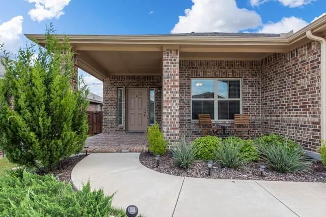 14144 Rabbit Brush Lane, Fort Worth, TX 76052 (MLS #14339405) :: Real Estate By Design
