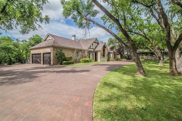 6616 Briar Cove Drive, Dallas, TX 75254 (MLS #14339456) :: Team Tiller