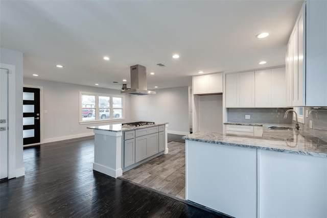 11376 Rupley Lane, Dallas, TX 75218 (MLS #14339629) :: Robbins Real Estate Group