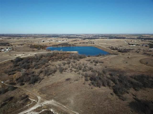 TBD Saddleback Road, Rhome, TX 76078 (MLS #14339931) :: Trinity Premier Properties