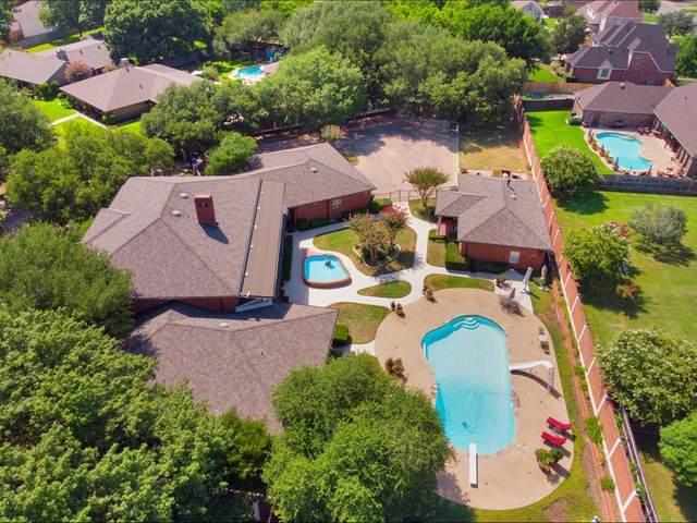 709 Stonelake Drive, Cleburne, TX 76033 (MLS #14340209) :: The Hornburg Real Estate Group