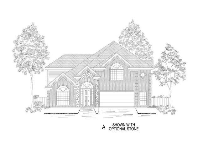 7716 Castle Pines Lane, Denton, TX 76208 (MLS #14340479) :: Real Estate By Design