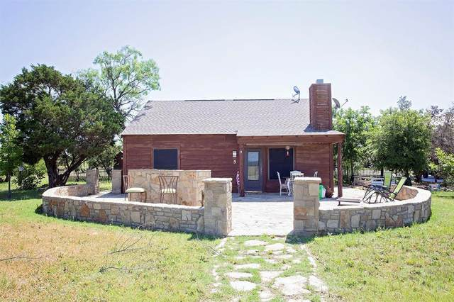 101 Hideaway Drive #5, Possum Kingdom Lake, TX 76475 (MLS #14340675) :: Century 21 Judge Fite Company