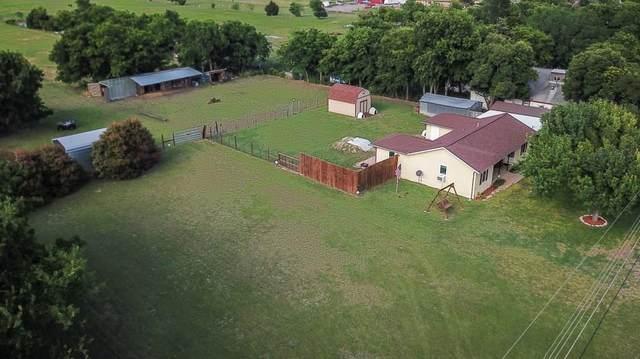 951 Donlee Road, Lancaster, TX 75134 (MLS #14340764) :: Baldree Home Team