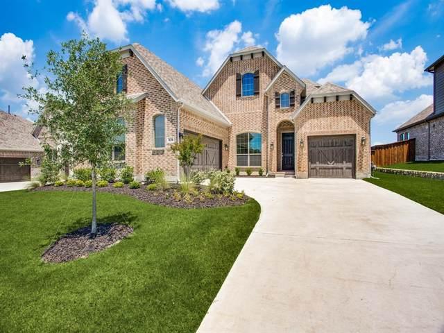 636 Windy Ridge Lane, Rockwall, TX 75087 (MLS #14341616) :: Trinity Premier Properties
