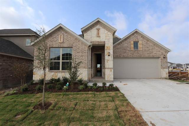 216 Kirwin Drive, Fort Worth, TX 76131 (MLS #14341649) :: Team Tiller