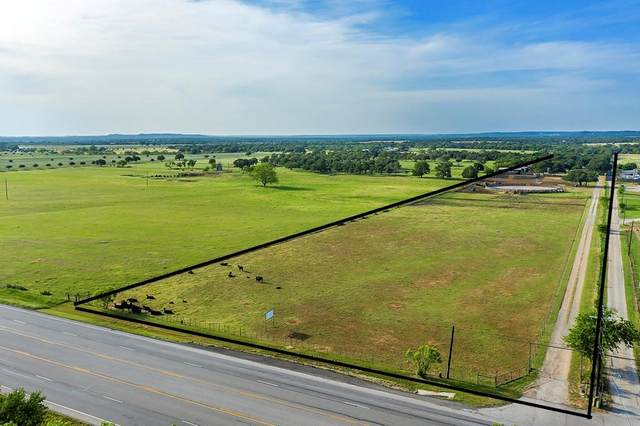 350 Mccarty Ln, Fredericksburg, TX 78624 (MLS #14341664) :: All Cities USA Realty
