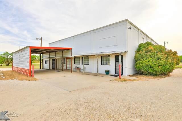 1125 Elmdale Road, Abilene, TX 79601 (MLS #14341733) :: The Mauelshagen Group