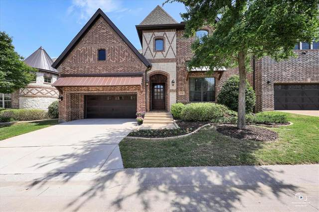 3918 Clear Creek Court, Richardson, TX 75082 (MLS #14341743) :: Hargrove Realty Group
