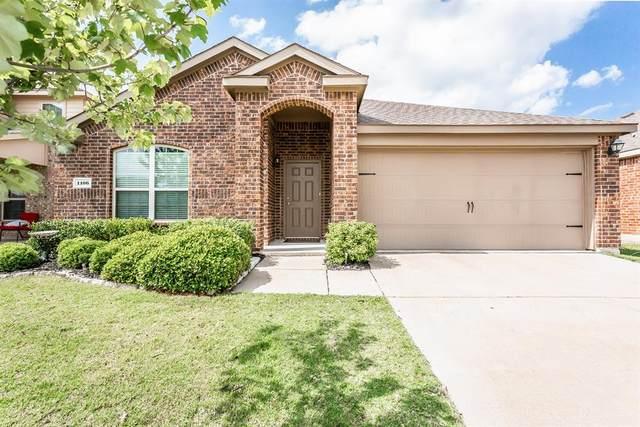 1106 Roman Drive, Princeton, TX 75407 (MLS #14341959) :: Real Estate By Design
