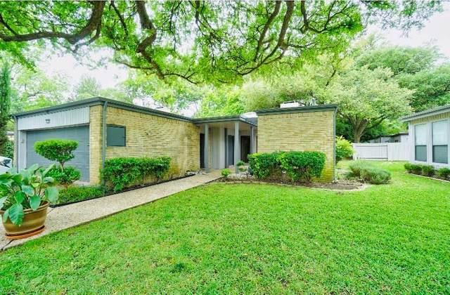 6325 Elder Grove Drive, Dallas, TX 75232 (MLS #14341970) :: The Chad Smith Team