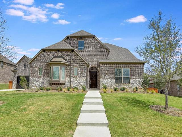 429 Silver Chase Drive, Keller, TX 76248 (MLS #14342202) :: The Heyl Group at Keller Williams