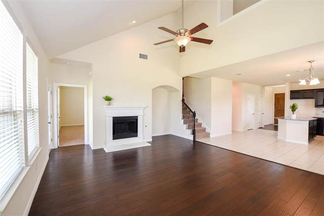 5728 Fremont Drive, Mckinney, TX 75071 (MLS #14342369) :: All Cities USA Realty