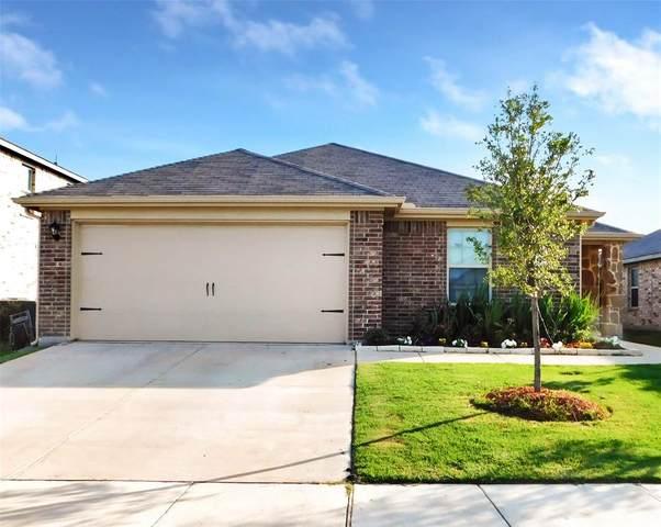 2315 Pontotoc Drive, Forney, TX 75126 (MLS #14342396) :: RE/MAX Landmark
