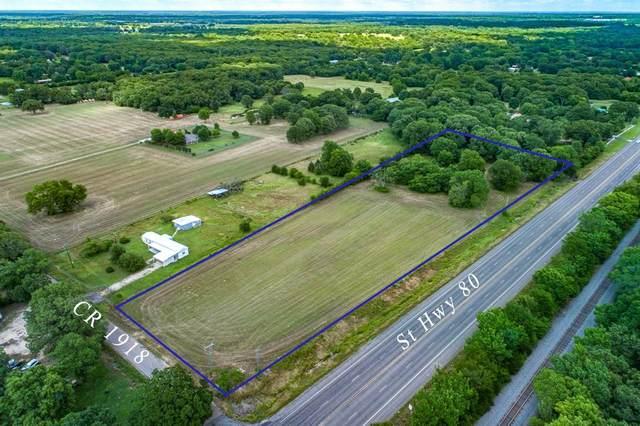 TBD Highway 80, Fruitvale, TX 75117 (MLS #14342526) :: Real Estate By Design