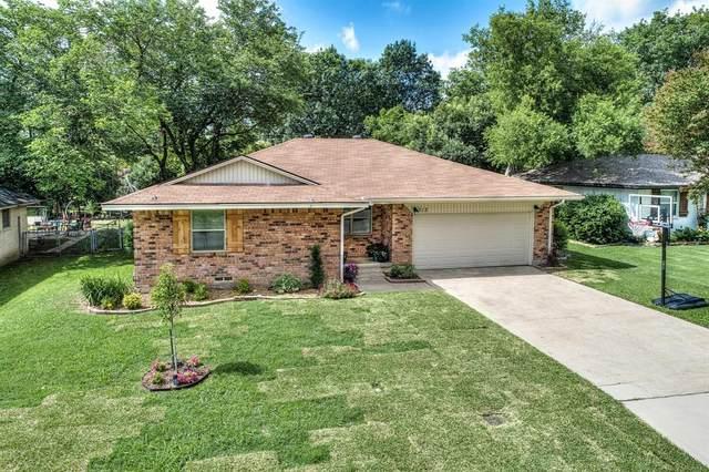 312 Allenwood Drive, Allen, TX 75002 (MLS #14342619) :: Real Estate By Design
