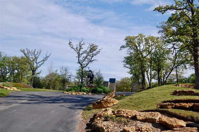 TBD Summit Oaks Circle, Denison, TX 75020 (MLS #14342833) :: ACR- ANN CARR REALTORS®