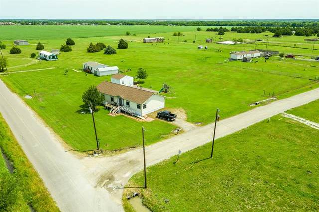 602 County Road 642, Josephine, TX 75173 (MLS #14342966) :: Ann Carr Real Estate