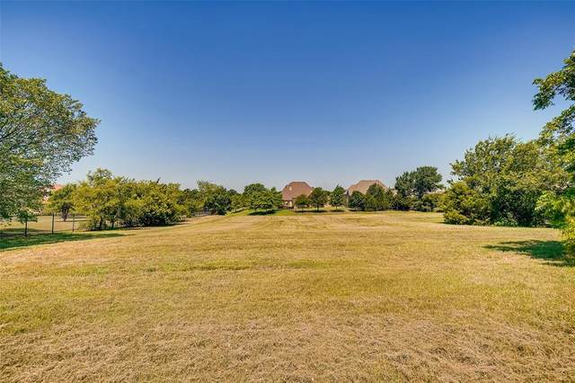 410 S White Chapel Boulevard, Southlake, TX 76092 (MLS #14343128) :: The Kimberly Davis Group