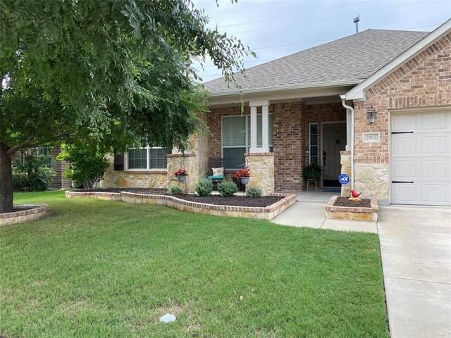 2113 Bernese Lane, Fort Worth, TX 76131 (MLS #14343246) :: Real Estate By Design