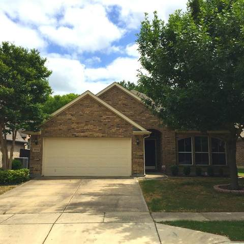 9933 Rolling Hills Drive, Fort Worth, TX 76126 (MLS #14344048) :: The Heyl Group at Keller Williams