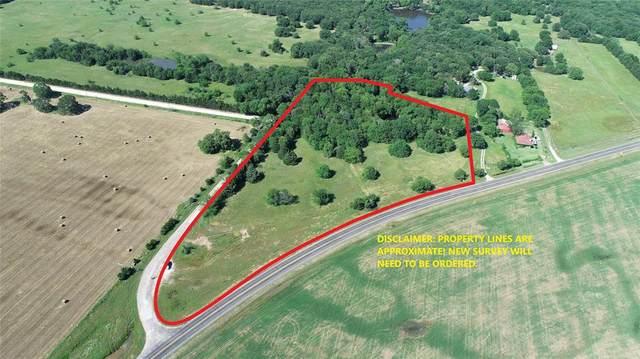 0 Fm Road 429, Terrell, TX 75161 (MLS #14344211) :: The Heyl Group at Keller Williams