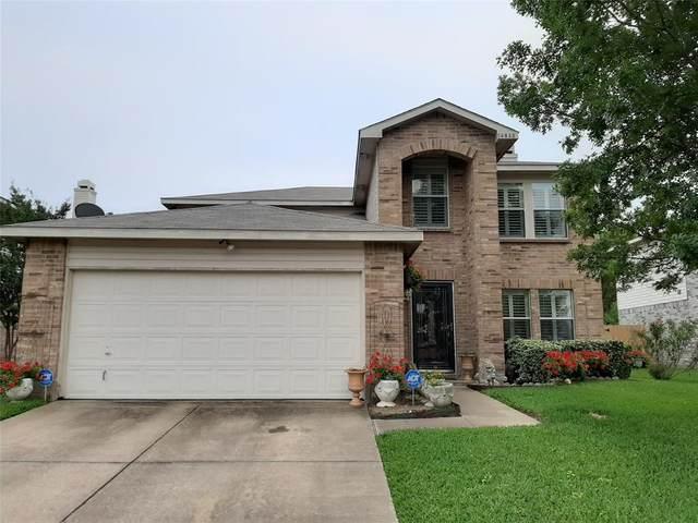 14838 Canyonridge Drive, Balch Springs, TX 75180 (MLS #14344634) :: The Paula Jones Team | RE/MAX of Abilene