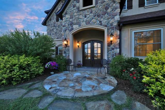 655 Stallion Drive, Lucas, TX 75002 (MLS #14344813) :: Frankie Arthur Real Estate
