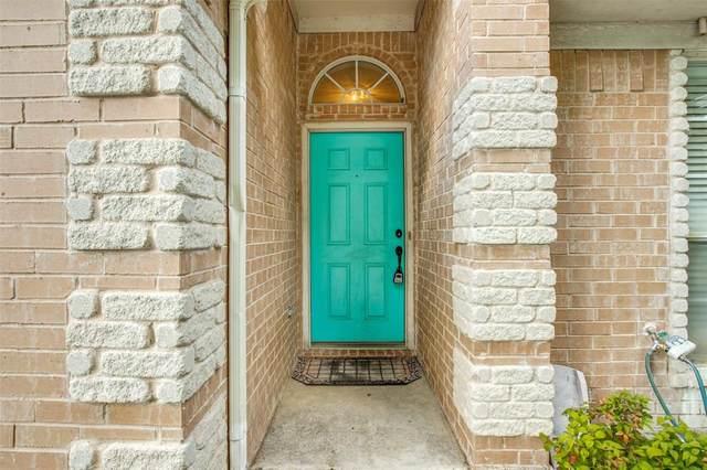 1806 Buddy Davis Lane, Mansfield, TX 76063 (MLS #14344980) :: The Kimberly Davis Group