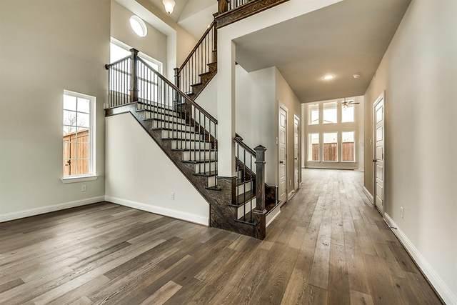 940 Nathanael Greene, Savannah, TX 76227 (MLS #14345026) :: Real Estate By Design