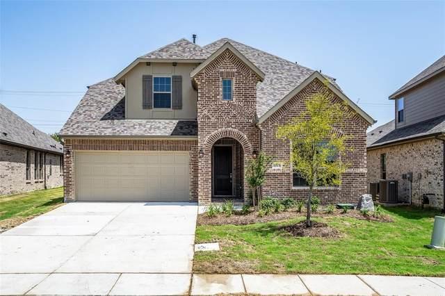 11478 Misty Ridge Drive, Flower Mound, TX 76262 (MLS #14345111) :: HergGroup Dallas-Fort Worth