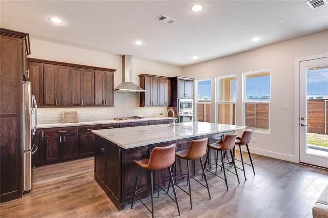 4113 Entrada Way, Dallas, TX 75219 (MLS #14345218) :: Robbins Real Estate Group
