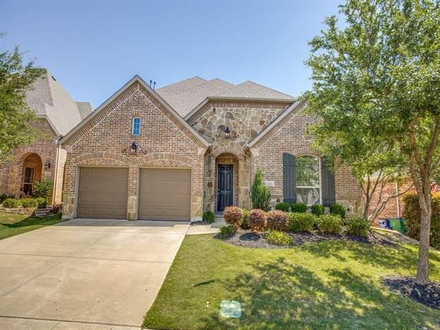 7805 Harvest Hill Lane, Mckinney, TX 75071 (MLS #14345486) :: The Paula Jones Team   RE/MAX of Abilene