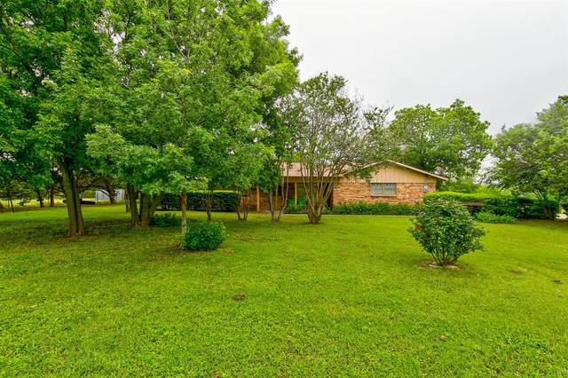 692 Hill County Road 1123, Rio Vista, TX 76093 (MLS #14345497) :: Potts Realty Group
