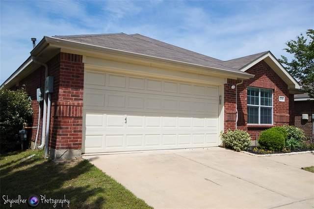 12113 Angel Food Lane, Fort Worth, TX 76244 (MLS #14345671) :: The Tierny Jordan Network