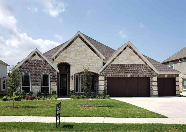 3842 Belle Way, Corinth, TX 76208 (MLS #14345675) :: Frankie Arthur Real Estate