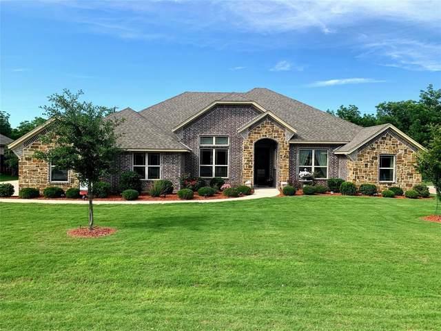 9217 Ravenswood Road, Granbury, TX 76049 (MLS #14345682) :: Team Hodnett