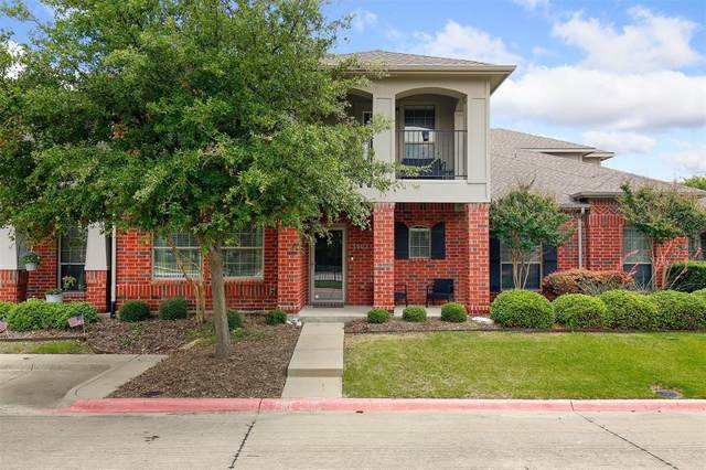 575 S Virginia Hills Drive #3502, Mckinney, TX 75072 (MLS #14346282) :: Robbins Real Estate Group