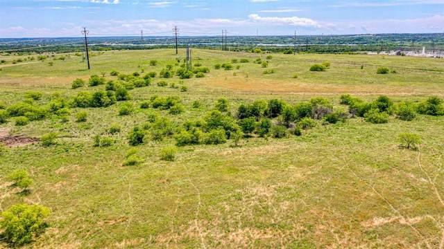 TBD-3 Pearson Ranch Road, Weatherford, TX 76087 (MLS #14346294) :: Team Hodnett