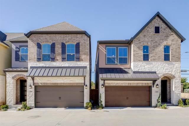 7181 Mistflower Lane, Dallas, TX 75231 (MLS #14346403) :: Real Estate By Design