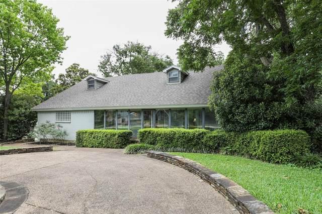6726 Gaston Avenue, Dallas, TX 75214 (MLS #14346551) :: Hargrove Realty Group