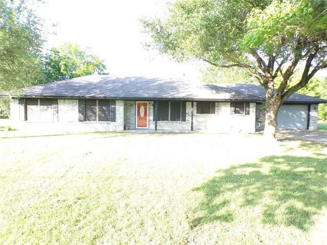 1025 Country Lane, Oak Ridge, TX 75142 (MLS #14346597) :: Robbins Real Estate Group