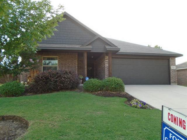 524 Birch, Crowley, TX 76036 (MLS #14346722) :: NewHomePrograms.com LLC