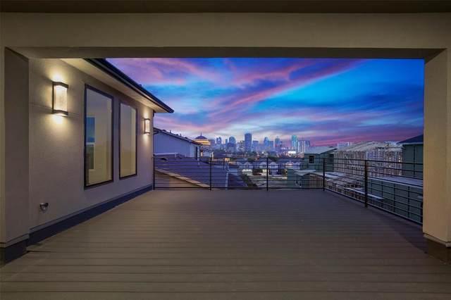 4149 Entrada Way, Dallas, TX 75219 (MLS #14346848) :: Robbins Real Estate Group