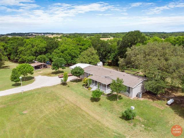 5501 E Highway 84 Highway E, Early, TX 76802 (MLS #14346975) :: Real Estate By Design