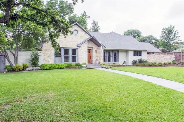 13923 Carillon Drive, Dallas, TX 75240 (MLS #14347002) :: Hargrove Realty Group